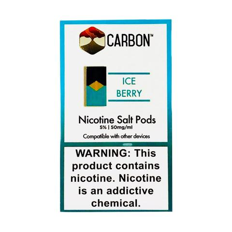 Carbon Ice Berry 4 Pods